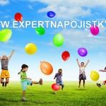 Úrazové pojištění dětí - Chlapec zakopl ve školce o kamen úraz expert na pojistky Jarmila Mlýnková